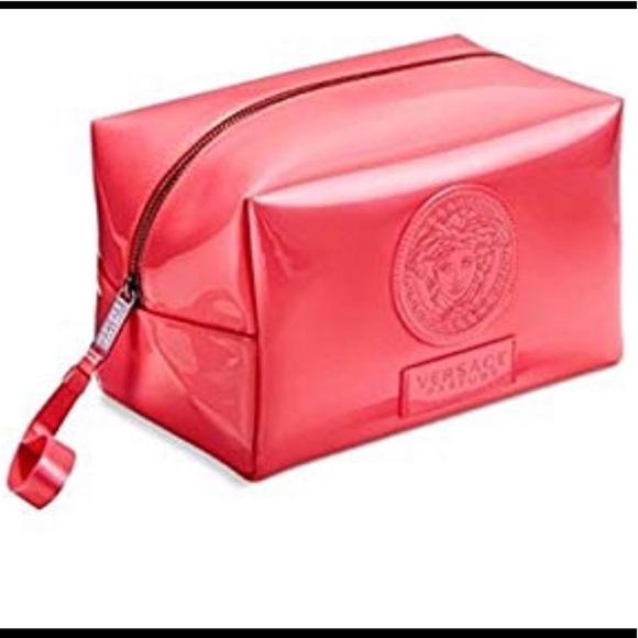 df62932f Versace cosmetics bag